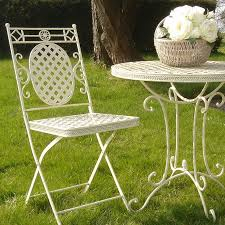 cream french style bistro set bliss