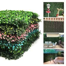 Artificial Boxwood Hedges Manufacturer Faux Boxwood Hedge Wholesale