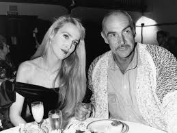 10 Amazing Pictures of Jerry Hall Hanging Out With Cool People   GQ
