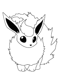 Fire Pokemon Coloring Pages At Getdrawings Free Download