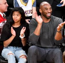 Kobe's Daughter Gianna Maria Also Among Dead in Helicopter Crash ...