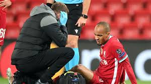 Liverpool receive Fabinho boost with ...