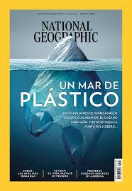 National Geographic y la lucha contra el plástico