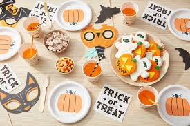18 Fun Halloween Party Games For Kids