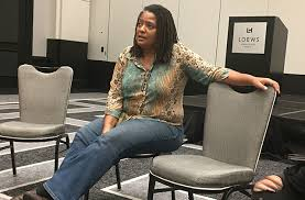 Nadine Smith on Activism and Unlearning | Local | News | SFGN Articles