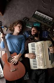 Pomplamoose Calls the Tune - SF Weekly