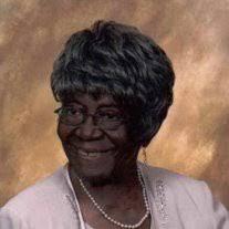 Mrs. Ida M. Parker Obituary - Visitation & Funeral Information