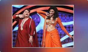choreographer Saroj Khan - TV9 Telugu