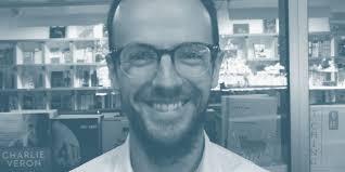 BWF Top Picks: Adam McArthur, SLQ Library Shop - Brisbane Writers ...