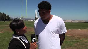 Behind the Shield with Mychal Rivera - YouTube