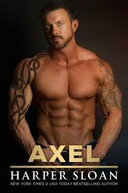 Book Review-Axel by Harper Sloan – Addicted To Romance