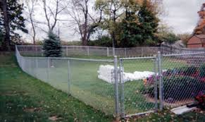 American Fence Chain Link Fence Chain Link Fencing Allentown Pa