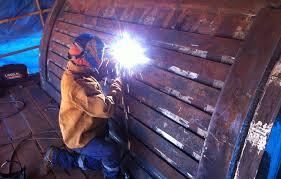 Western Mobile Welding is fully mobile welding service - Western ...