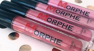 5 morphe cosmetic s we are