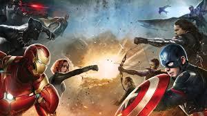 civil war ilration hd wallpaper