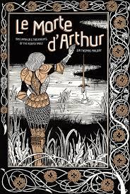 le morte d arthur king arthur the