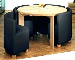 round kitchen table tables