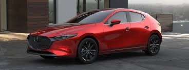 2018 mazda cx 3 paint colors and
