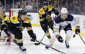 Jack Eichel injury: Buffalo Sabres face Avalanche without star center