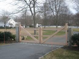 Driveway Farm Gate Farm Gate Wood Gates Driveway Driveway Gate