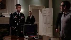 yarn mr president this is the nuclear football designated