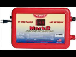 Parmak Mark8 Electric Fence Charger Reviews One Hot Little Fencer Youtube