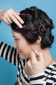how to get beautiful no heat curls easily