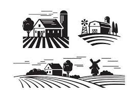 Barn Silhouette Stock Vector Illustration And Royalty Free Barn Silhouette Clipart