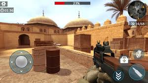 Fire! Fire! Counter Strike Shooter for Android - APK Download