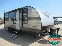 toy haulers ohio new used rvs for