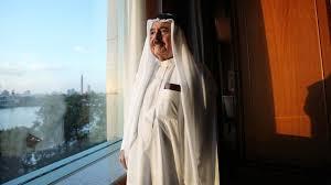 Adnan Khashoggi, High-Living Saudi Arms Trader, Dies at 81 - The New York  Times