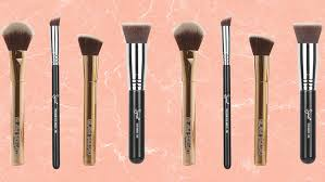 10 best makeup brush sets to