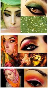 ija b colors armena makeup ideas