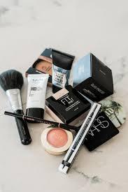 makeup dupes ivory lane