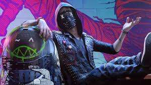 watch dogs 2 high quality wallpaper
