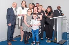 Bearwood volunteers star in Smethwick Community Awards | The Bearwood Blog