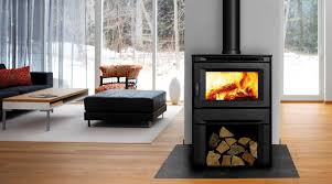 heating with wood stoves pellets