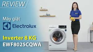 Top 7 máy giặt cửa trước Electrolux bán chạy nhất Điện máy XANH 2019