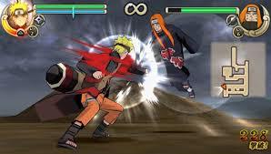 Naruto Shippuden Ultimate Ninja Impact New Screenshots Released