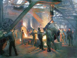 The Industrial Revolution, 1700–1900
