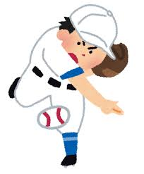 投球時の肩の痛み