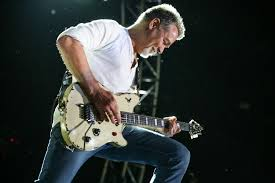 Legendary musician Eddie Van Halen dies at age 65, family says