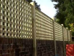 85 Great Backyard Wooden Privacy Fence Design Ideas Privacy Fence Designs Trellis Fence Fence Design