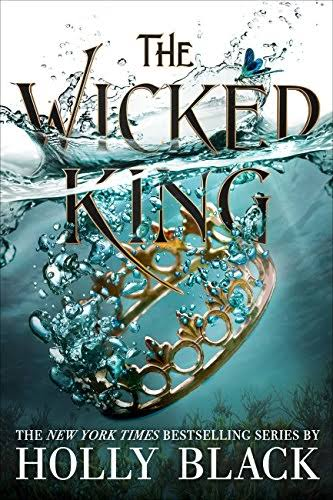 Image result for The Wicked King by Holly Black""