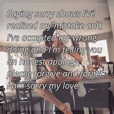 i m sorry for hurting you text messages for her him the