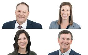 Minnesota Corn Growers Association welcomes four to board of directors