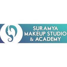 suramya makeup studio academy in