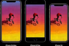 iphone xs bogo type deal