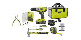 Home Depot S Special Buy Of The Week Discounts Ryobi Dewalt And Milwaukee Tools 9to5toys