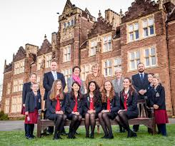 """Girls' school is officially """"excellent"""" in every way 